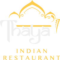 Thaya Indian Restaurant Logo